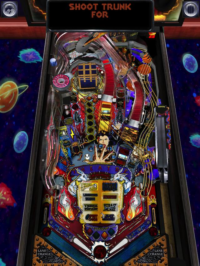 Games of 2012: Pinball Arcade – Dan Dickinson: The Primary Vivid Weblog