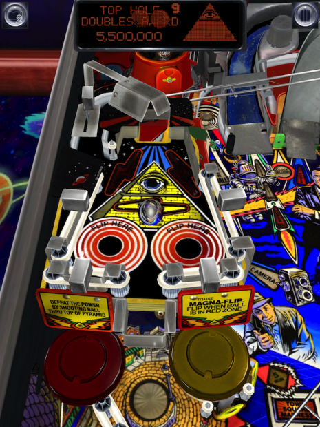 Pinball Arcade: Twilight Zone
