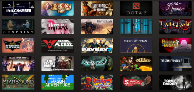 Some Of The Rest Of The Games Of 2013